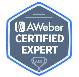 AWeber Certified Expert