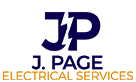 J Page Electrical Services